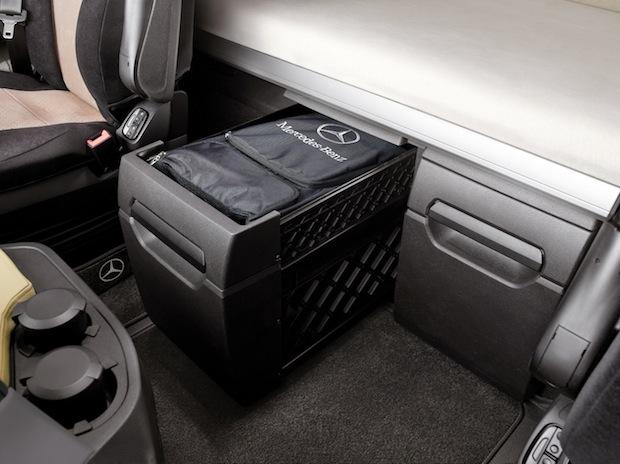 Photo of Mit Mercedes-Benz Original-Zubehör durch den Sommer