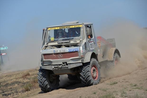 Photo of Toperfolg: drei erste Plätze bei Rallye Breslau Polen 2015
