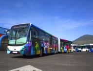 Daimler Buses verbucht wichtige Großaufträge in Lateinamerika