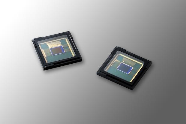 Photo of Samsung startet Massenproduktion des ersten Mobilgeräte-Bildsensors mit 1,0µm großen Bildpunkten