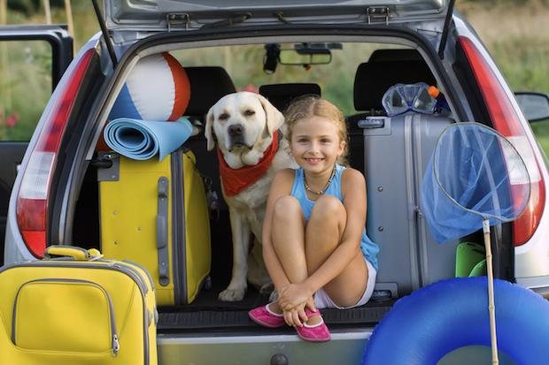 Photo of Tipps für die Urlaubsreise mit dem eigenen Auto