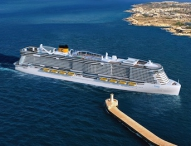 Costa Crociere erhält zwei neue Kreuzfahrtschiffe – herausragend in Größe und Umweltfreundlichkeit
