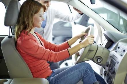 Bild von Gebrauchtwagen-Verkauf: Der erste Eindruck zählt