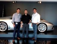 BFFT Italia: Lamborghini setzt auf bayerisches Elektronik-Knowhow