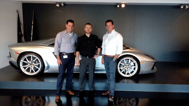 Photo of BFFT Italia: Lamborghini setzt auf bayerisches Elektronik-Knowhow