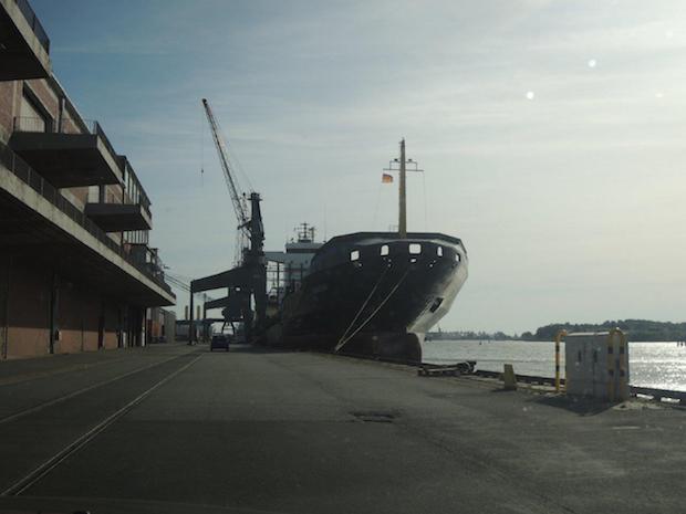 Bild von Shipmanagement als logische Weiterentwicklung