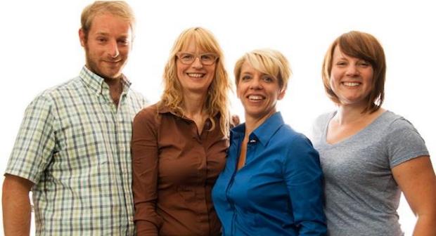 Photo of Süß ohne Zucker: Getränke-Startup Naturbursche Stevia-Eistee startet Crowdinvesting auf Companisto