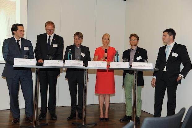 """Photo of DAW SE präsentiert Resultate des Stakeholder Dialogs """"Zukunft Wärmedämmung"""""""