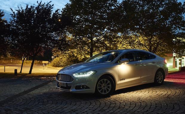 Photo of Neue Lichtsysteme von Ford