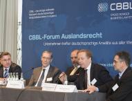 CBBL-Jahrestagung in Düsseldorf: Erfolgreicher Fachaustausch des deutschen Mittelstandes