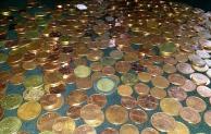 Dollaranstieg als Vorstufe steigender Goldpreise