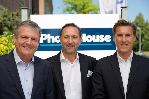 Photo of Phone House erweitert Führungsmannschaft