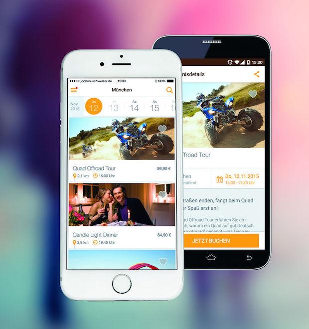 Photo of Über 10.000 Downloads auf iOS und Android in einer Woche
