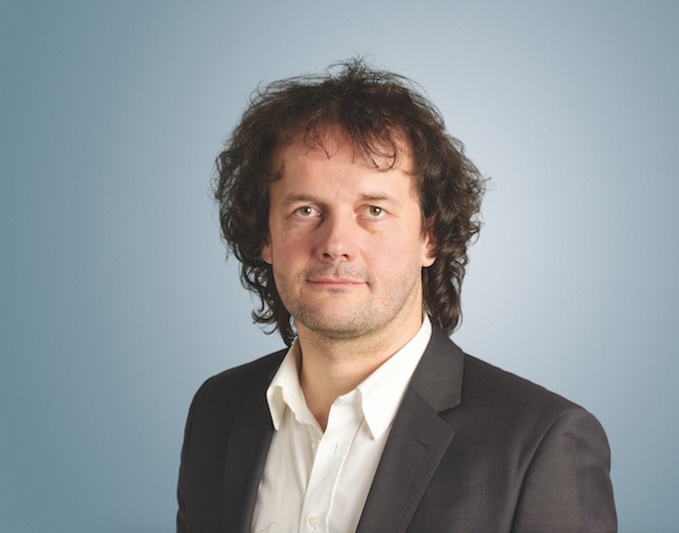 Herr Josef Reitberger - Quelle: CHIP
