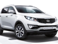 "Kia Sportage: Luxus-Paket für ""Dream-Team Edition"""