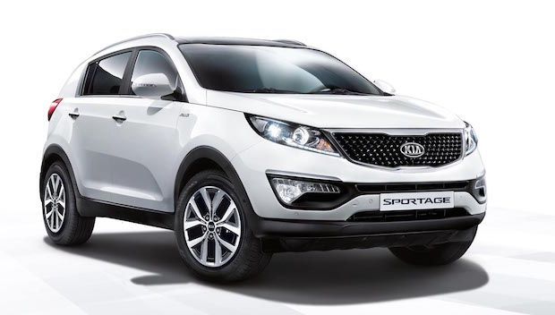 "Photo of Kia Sportage: Luxus-Paket für ""Dream-Team Edition"""