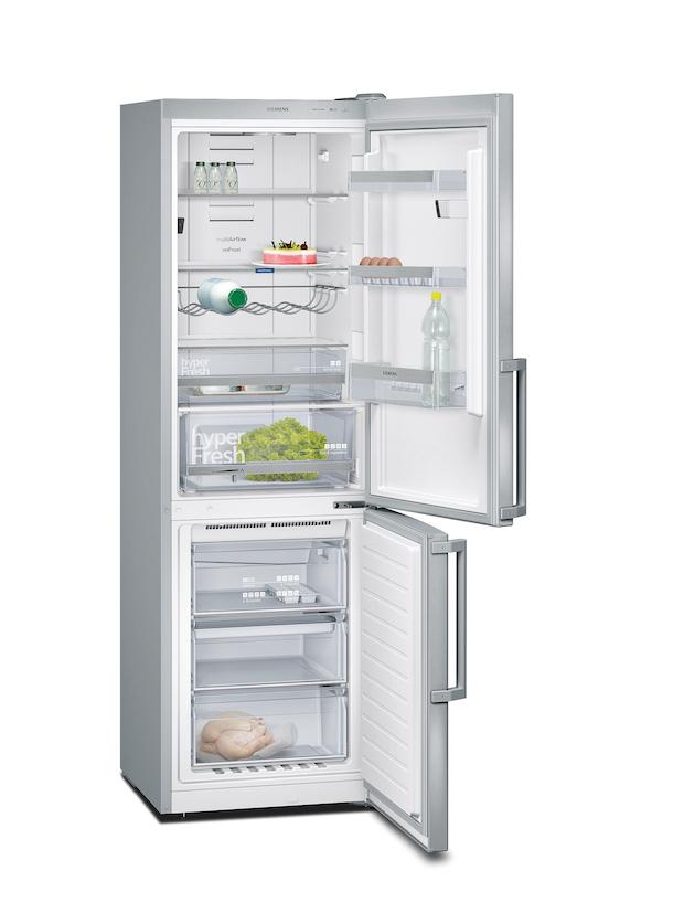 Photo of Siemens Hausgeräte bietet Vernetzung in allen Produktbereichen