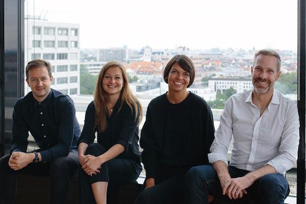 Photo of Internationale Branding-Agentur Lambie-Nairn baut Standort München aus