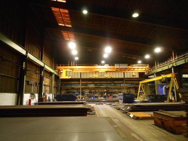 Photo of Neues LED-Beleuchtungskonzept per Mietvertrag
