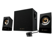 Neuer Logitech z533 Multimedia-Lautsprecher mit kraftvollem Klang