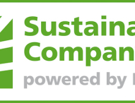 """marbet erzielt Höchstpunktzahl bei Zertifizierung zur """"Sustainable Company"""""""