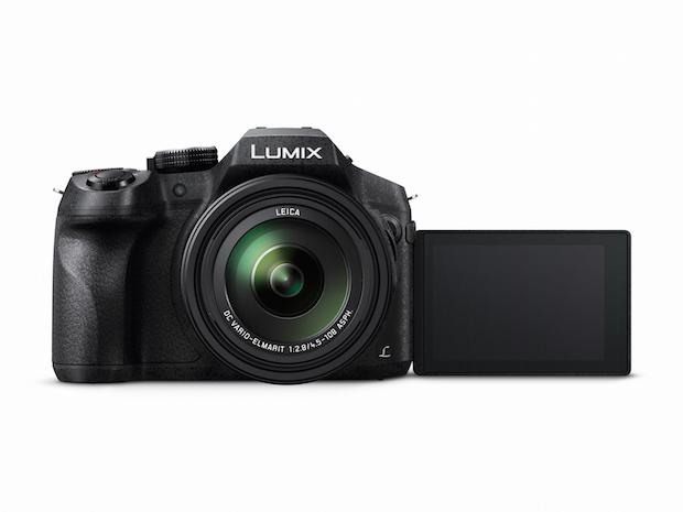 Photo of LUMIX FZ300: Robuste Top-Bridge-Kamera
