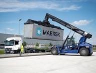 Mercedes-Benz Cars stellt in der globalen Logistik Weichen auf Wachstum und Effizienz