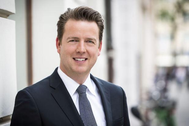Martin Bockelmann, Geschäftsführer xbAV (Quelle: xbAV)