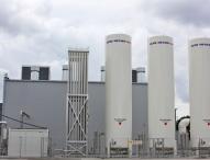 Messer: Neue Sauerstoffproduktionsanlage in Estland