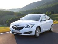 Opel Insignia ab sofort mit neuen Highlights