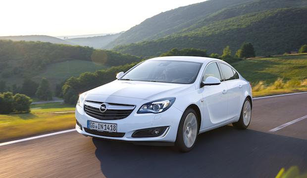 Photo of Opel Insignia ab sofort mit neuen Highlights