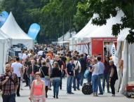 Zweiter OPEN CAMPUS der Universität Bremen war großer Besuchermagnet