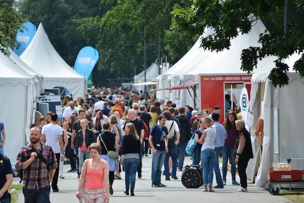 Photo of Zweiter OPEN CAMPUS der Universität Bremen war großer Besuchermagnet