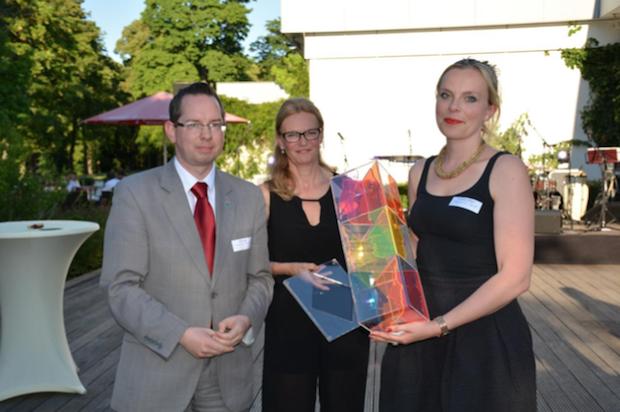 Bild von Familienfreundliches Unternehmen Treptow-Köpenick: