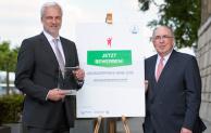 Jetzt bewerben für den GRÜNDERPREIS NRW 2015