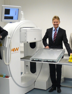 Prof. Dr. Ralf Ringler, OTH Amberg-Weiden -     © 2015 OTH Amberg-Weiden