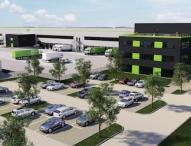 Prologis entwickelt Europazentrale für expandierenden Onlinehändler AO in Bergheim