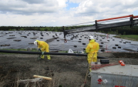 STREICHER erweitert Deponieentgasung in Hessen