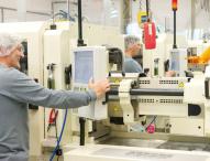 Industrie 4.0: Sanner macht den ersten Schritt
