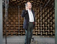 Prof. Dr. Jörg Sennheiser erhält den Deutschen Gründerpreis für sein Lebenswerk