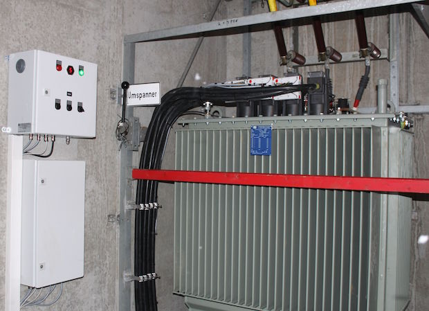 Photo of Netze BW startet großen Test mit Bioöl-Trafos