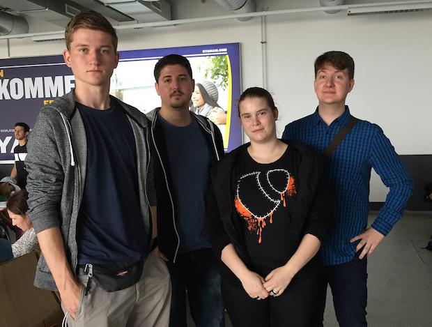 Photo of T3Rookies bauen Website für rumänisches Waisenhaus