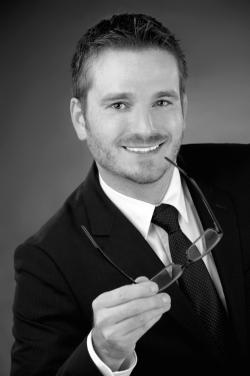 Porträtfoto von Sven Böhnke (Foto: Prologis).