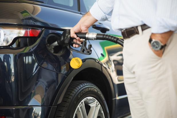 Nicht immer verbrauchsarm: In der Analyse waren die Abweichungen vom Soll-Verbrauch bei Dieselfahrzeugen höher. Quelle: LeasePlan