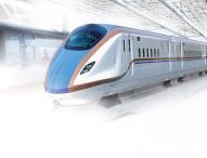 Hochgeschwindigkeit in Japan: Systeme für 300 km/h und mehr