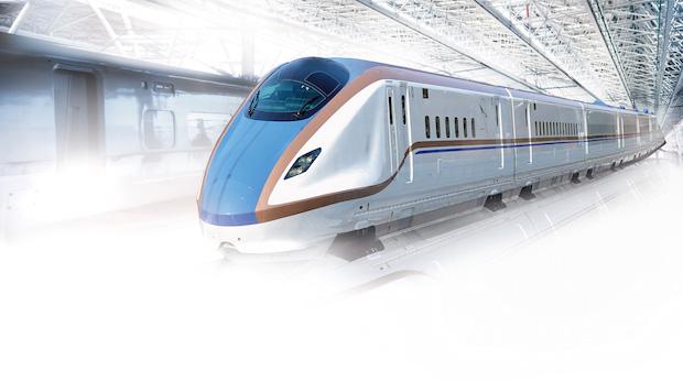 Photo of Hochgeschwindigkeit in Japan: Systeme für 300 km/h und mehr