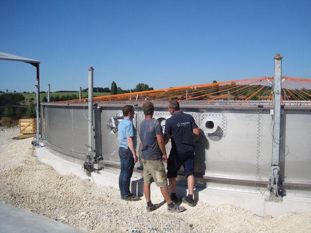 Photo of WELTEC baut weitere Anlage mit Wärmekonzept in Frankreich