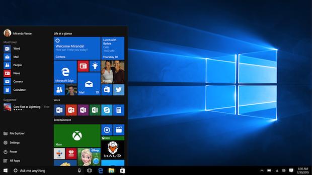 Photo of Windows 10: Die Zukunft des Personal Computing