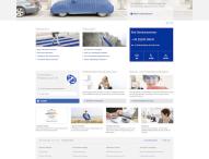 Zurich Versicherung präsentiert sich mit neuem Internetauftritt