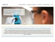 Neue Website www.biologika-info.de informiert über Biologika, inkl. Biosimilars
